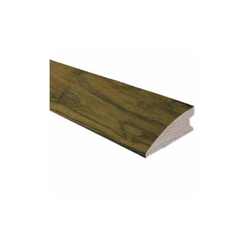 Heritage Mill 78 Inches Hand Scraped Flush Mount Reducer Matches Satchel Oak Solid Flooring