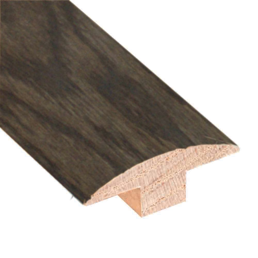 78 Inches T-Mold Matches Gray Oak Click Flooring