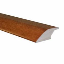 Heritage Mill 78 Inches Lipover Reducer Matches Dark Gunstock Birch Click Floor
