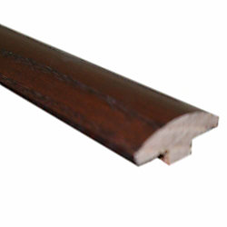Heritage Mill 78 Inches T-Mold Matches Cognac Birch Flooring