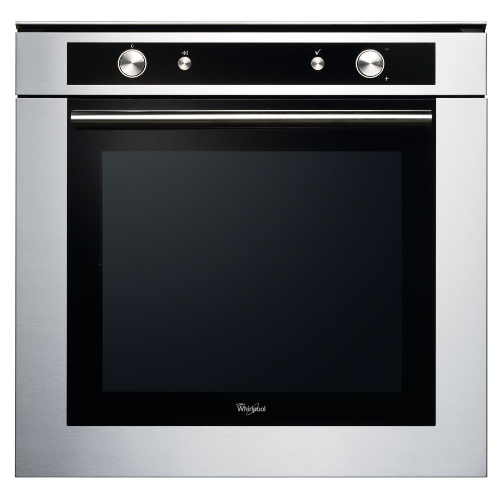 2.6 cu. ft. Convection Wall Oven in Stainless Steel