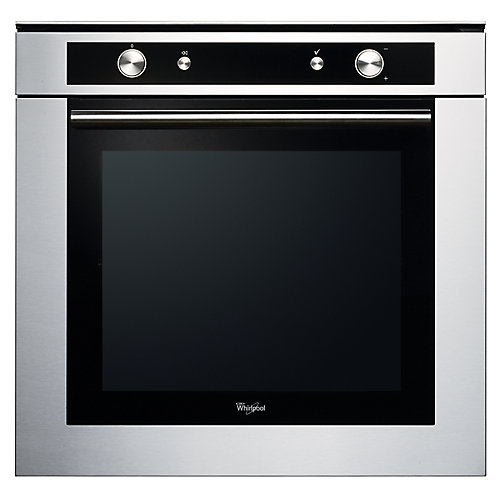 24-inch 2.6 cu. ft. Convection Wall Oven in Stainless Steel