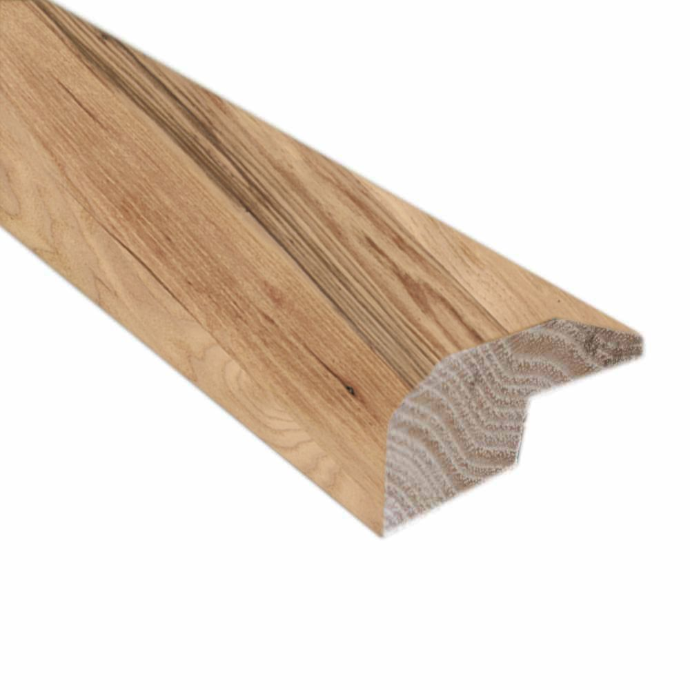 Heritage Mill 78 Inches Carpet Reducer/BabyThreshold Matches Natural Hickory