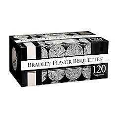 Cherry Smoking Bisquettes (120-Pack)