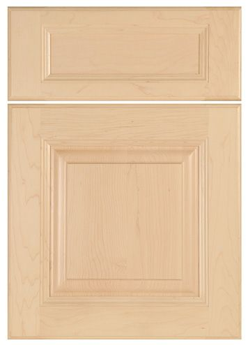Door Odessa Maple Natural-Tint