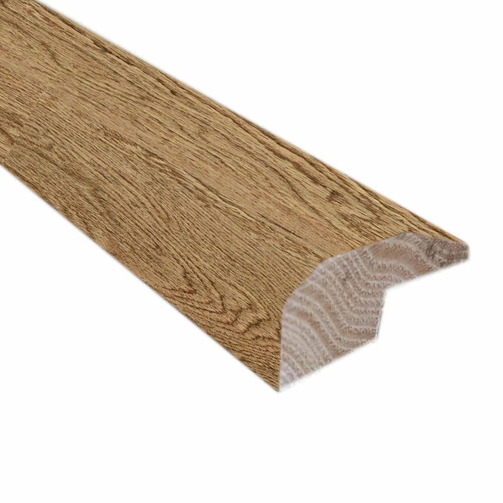 78 Inches Carpet Reducer/BabyThreshold-Matches Natural Red Oak Cork Flooring