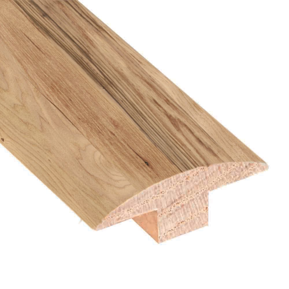 Heritage Mill 78 Inches T-Mold Matches Natural Hickory Printed Cork
