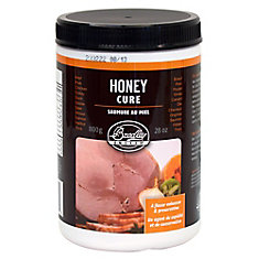 Honey Cure for Meat (800g)