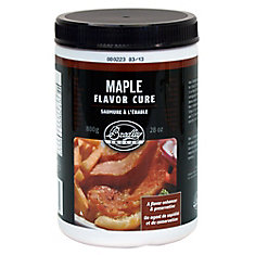 Maple Cure for Meat (800g)