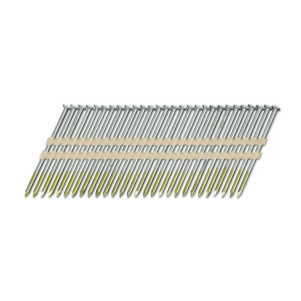 Plastic Strip Framing nailer
