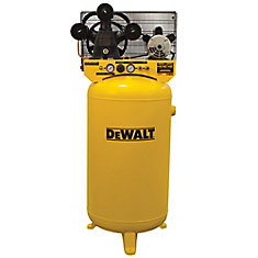 80 Gallon Stationary Electric Air Compressor