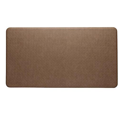 tapis de série nantucket 20x36 pouces, gris