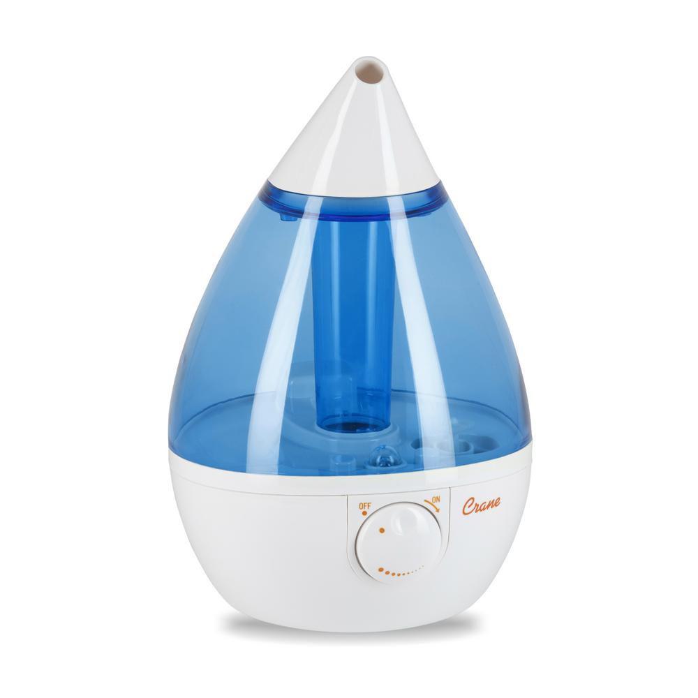 Humidificateur à brume fraîche, Blue