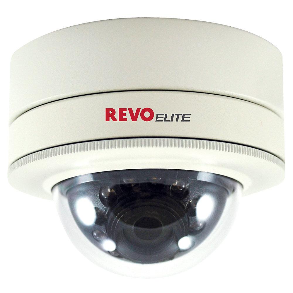 Elite Professional Mini Vandal Proof Dome Camera with 600TVL