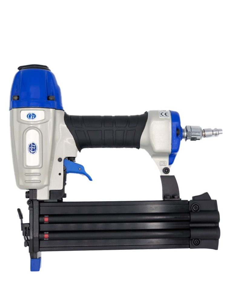 Crisp-Air Lightweight Magnesium Body 18 Gauge 2 Inches. Brad Nailer - Pro Series