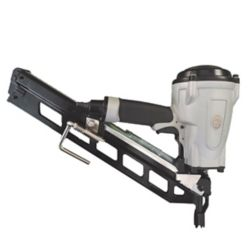 Crisp-Air Lightweight Magnesium Paper Collation Framing Nailer