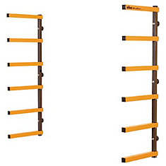 Heavy Duty Wood Rack