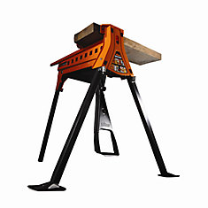 SUPER JAWS Portable Clamping System / Work Stand