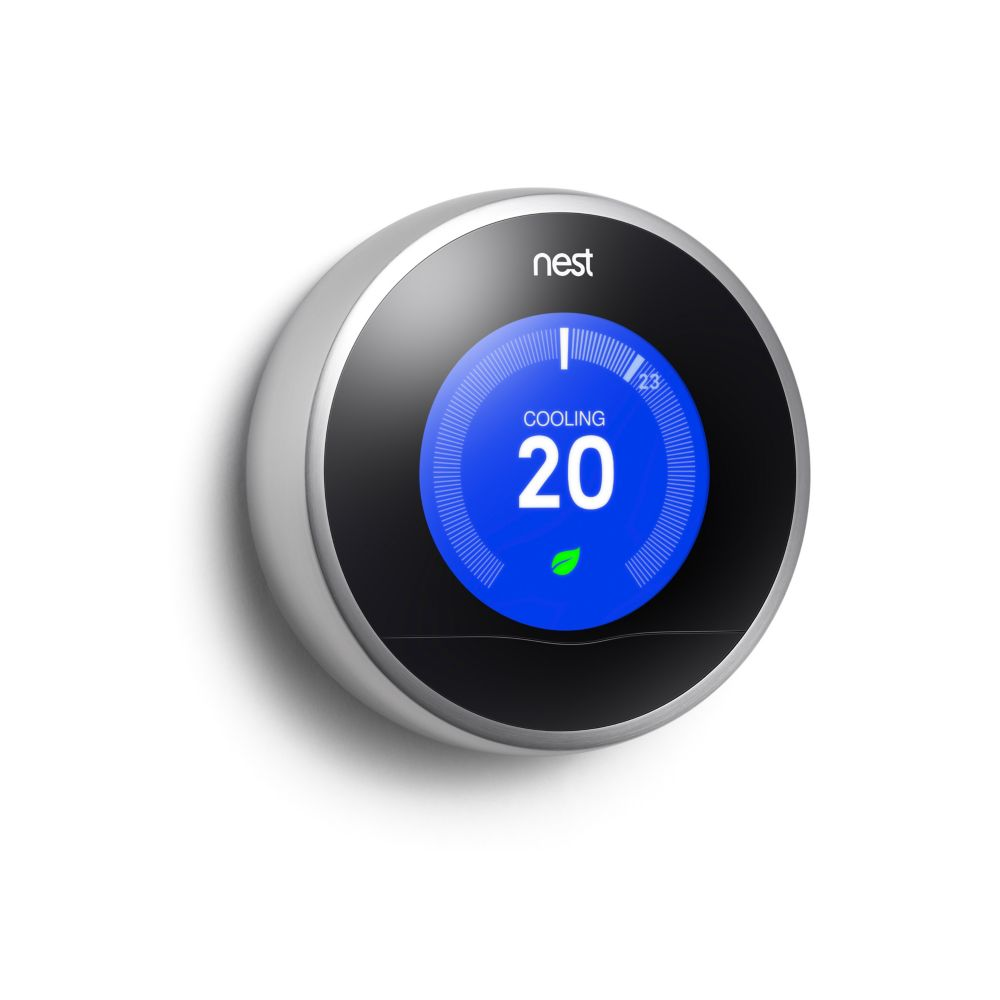Learning Thermostat, 2nd Gen