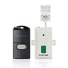 Skylink Smart Button Keychain Remote