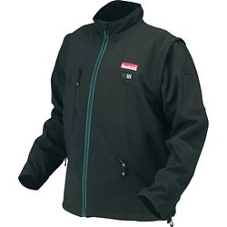 MAKITA 14V/18V Heated Jacket Large (Jacket Only)