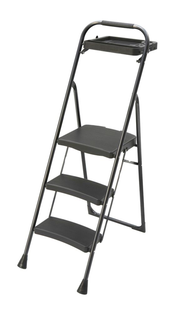 3-Step PRO Project Ladder