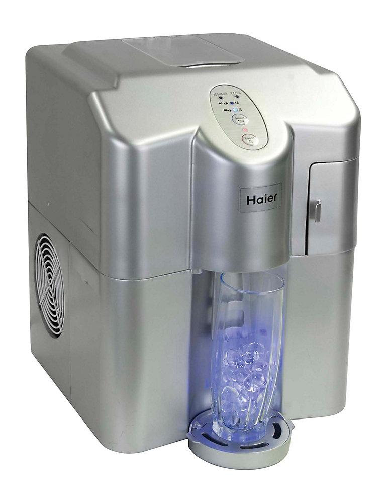 Portable/Countertop Ice Maker Dispenser