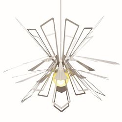 MIO Bendant Pendant Lamp White