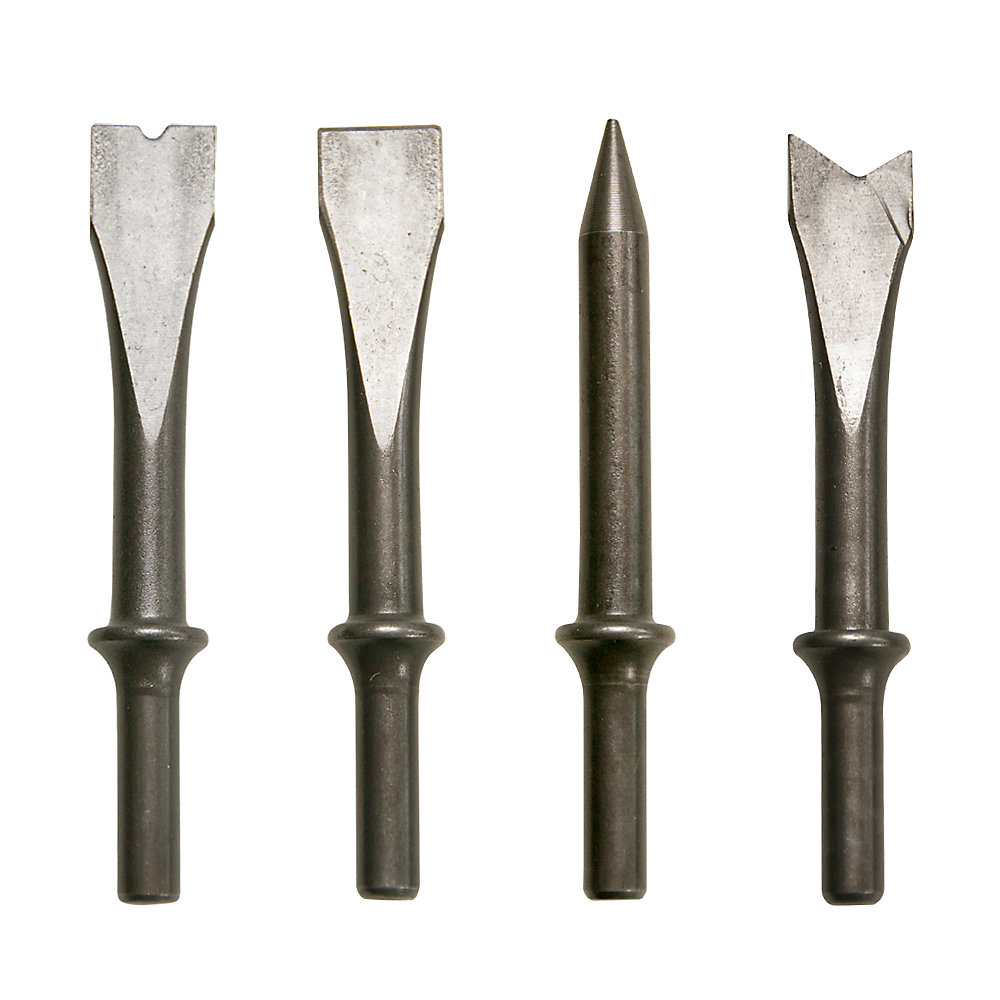 4-Piece Chisel Set