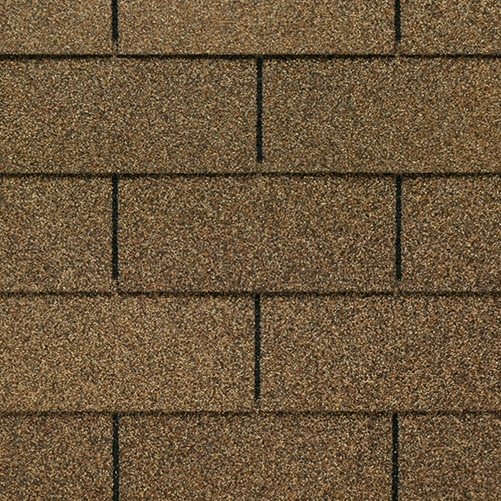 Marquis WeatherMax 30 Year Golden Cedar Shingles
