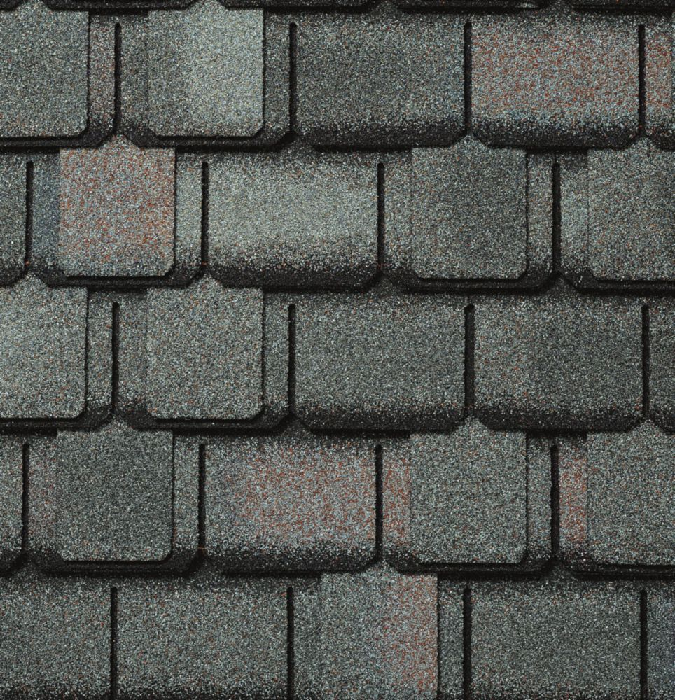 Camelot Lifetime Williamsburg Slate Lifetime Designer Shingles