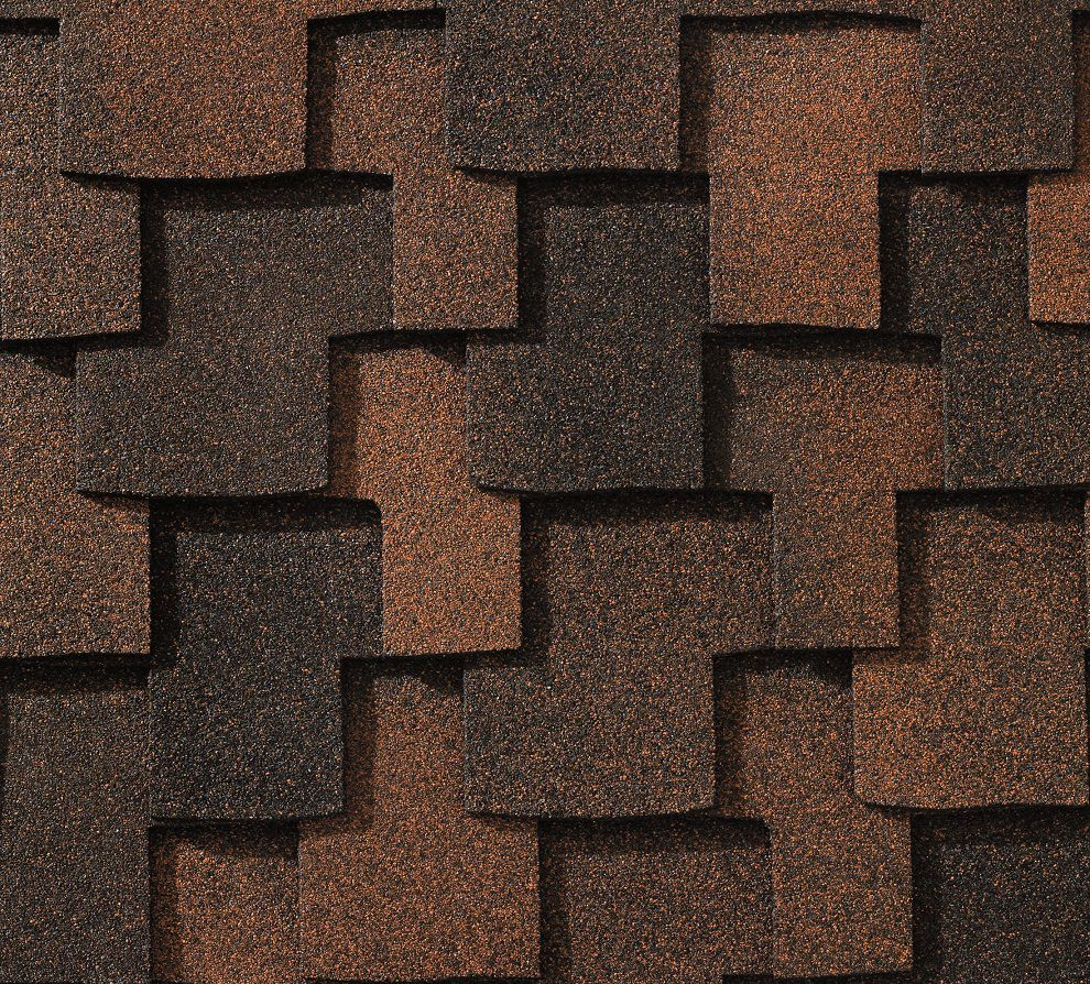 Grand Canyon Sedona Sunset Lifetime Designer Shingles