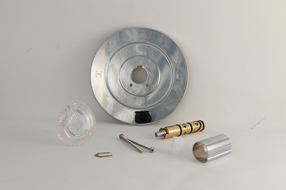 Jag Plumbing Products Replacement Rebuild Kit For Moen