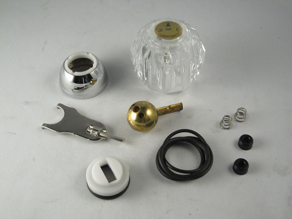 Replacement Rebuild Kit for Delta/Peerless Single Handle Lavatory Faucet 18-598 in Canada