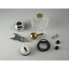 Replacement Rebuild Kit for Delta/Peerless Single Handle Lavatory Faucet