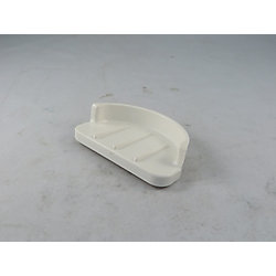 Jag Plumbing Products Replacement Soap Tray fits Hallmack Original