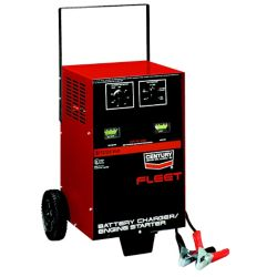 Lincoln Electric Chargeur Century 60A FLEET (87603)