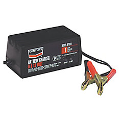 Century Charger 1A 6/12V ( 87001 )