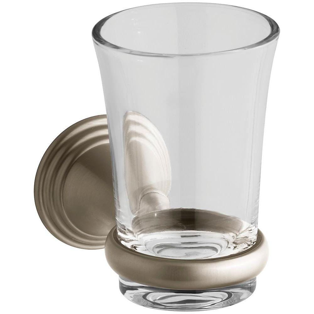 Devonshire(R) Tumbler And Holder