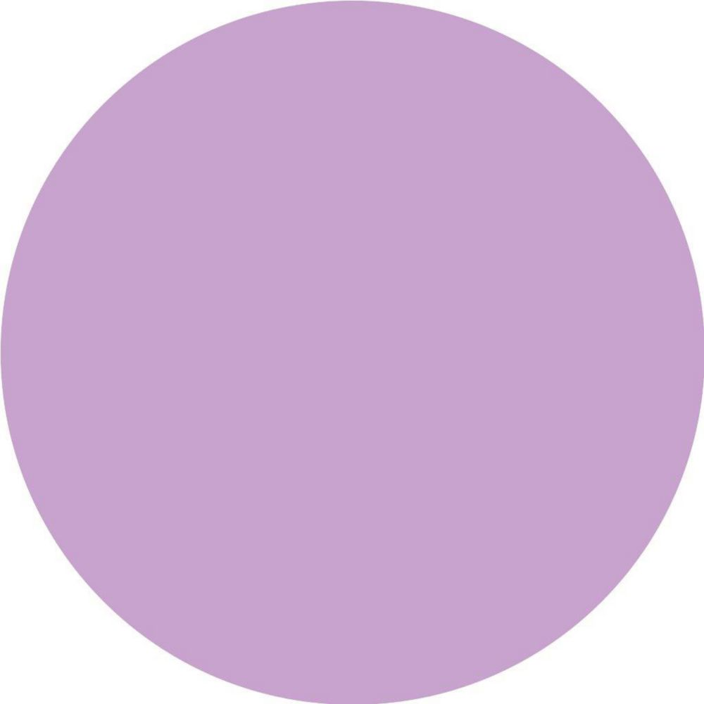 13 Inches x 13 Inches Purple Perk Dots
