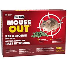 Predator Rat & Mouse Pellets