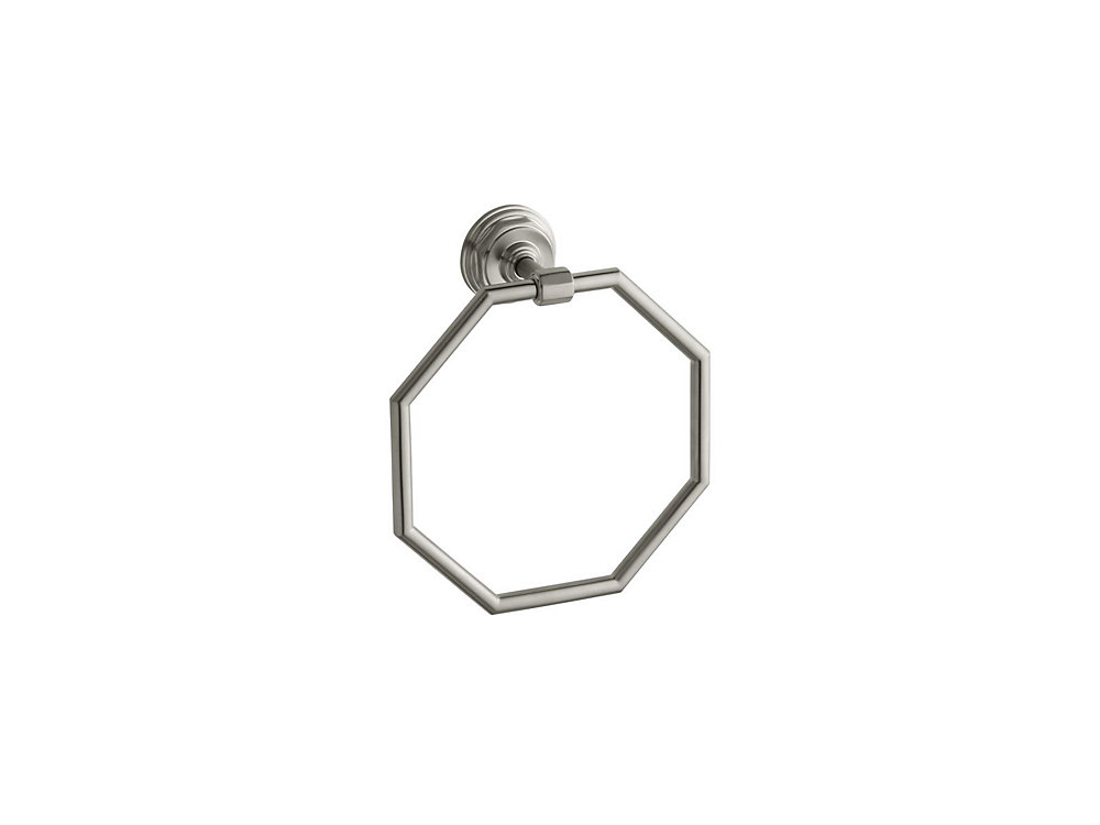 Pinstripe(R) Towel Ring