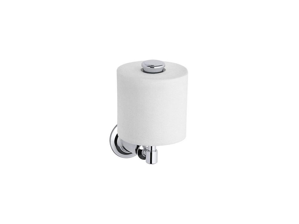 Archer(R) Vertical Toilet Tissue Holder