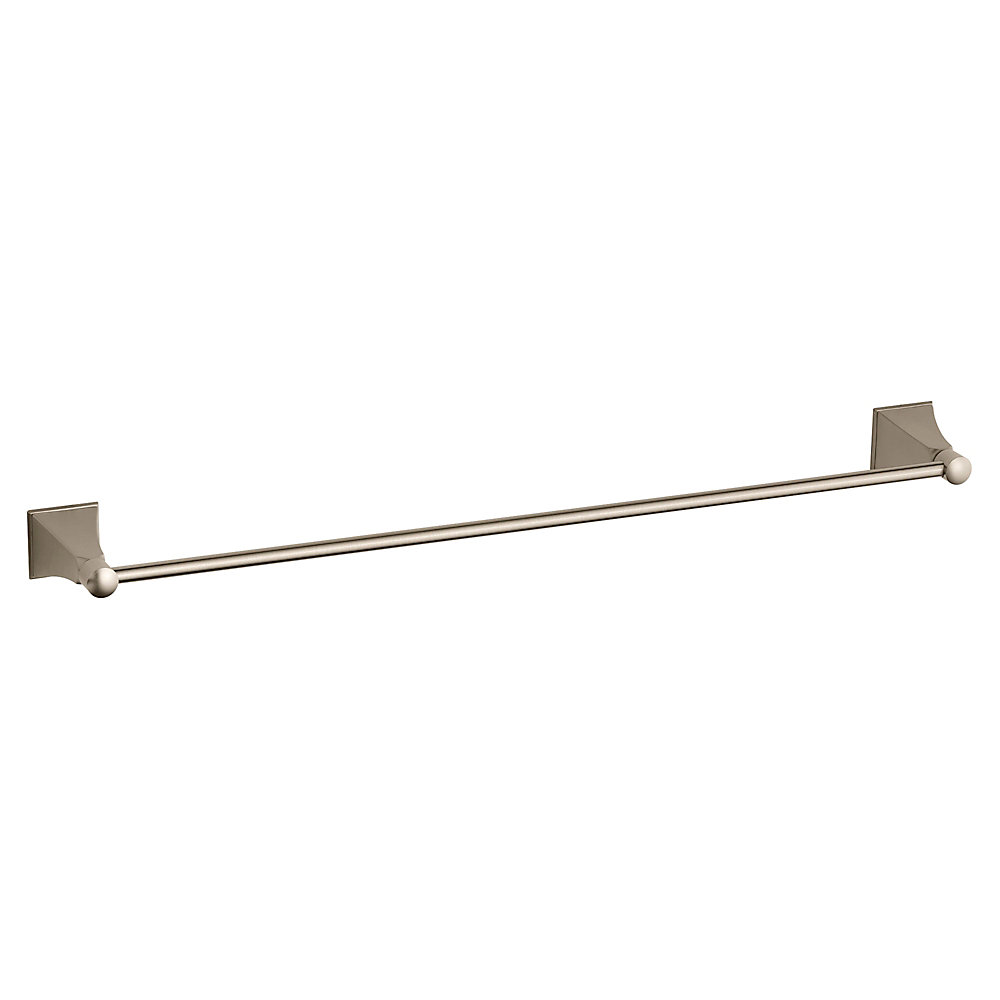 Memoirs(R) 24 Inch Towel Bar With Stately Design