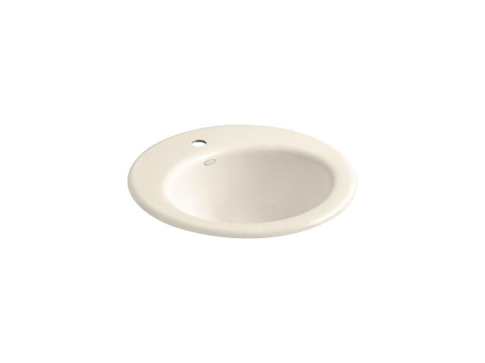 KOHLER Tresham 1-Piece Surface And Integrated Bathroom