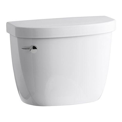 KOHLER Cimarron Class Five 1.6 GPF Single Flush Toilet Tank Only