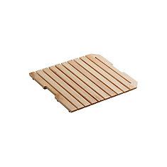 Harborview(TM) Wood Grate