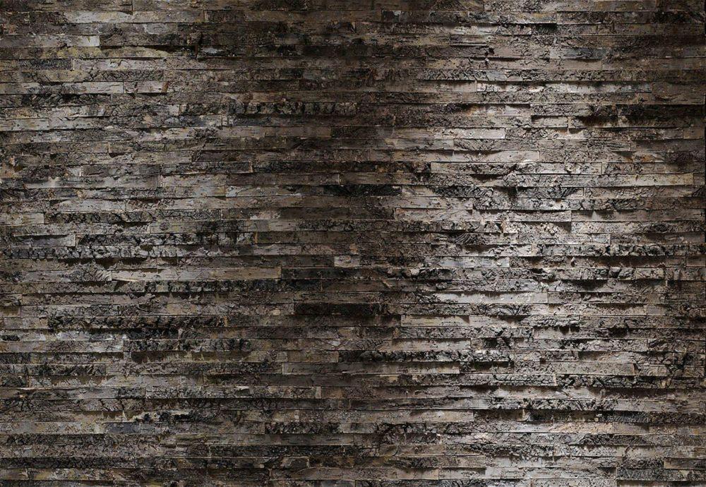 Komar 12 Feet 1 Inches x 8 Feet 4 Inches Birkenrinde Wall Mural