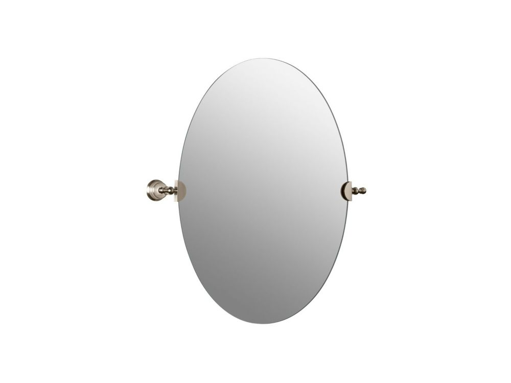 Revival(R) Oval Mirror