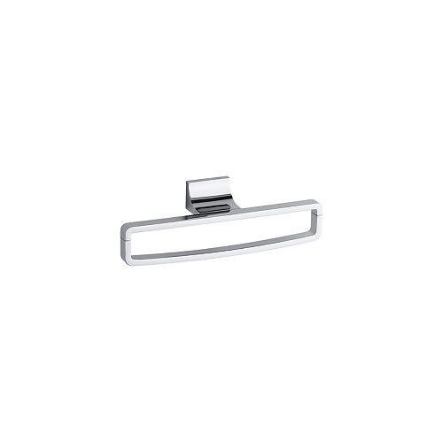 KOHLER Loure(R) Towel Ring